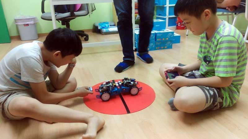 機器人比賽1