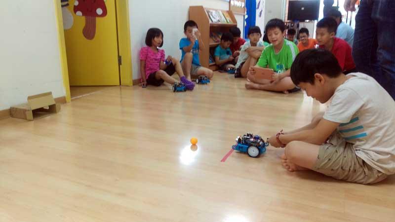 機器人比賽2